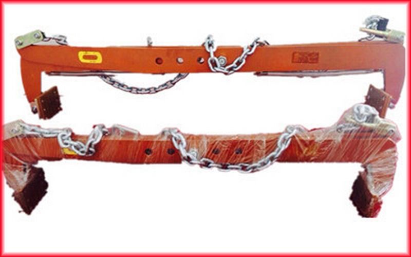 stone lifting clamps -A